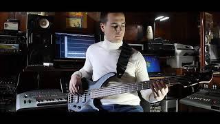 Nikola Nedeljkovic - Aj, Berem Grožđe (bass And Guitar Line) - COVER