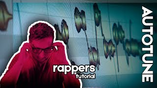 Autotune Rappers   Pitch correction tutorial ( Melodyne + Nectar )