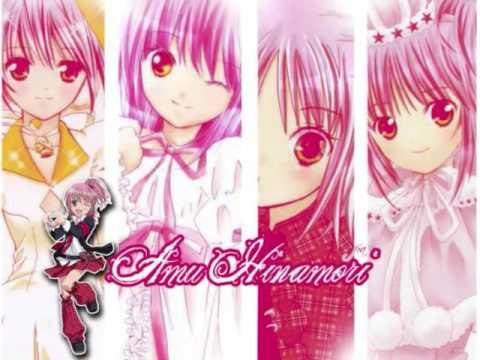 Buono - Last Forever Shugo Chara