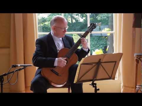 Carolan's Farewell - arr John Feeley