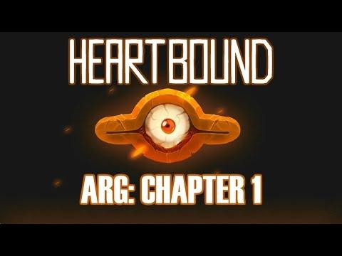 Heartbound ARG: Chapter 1 Walkthrough | 2 Left Thumbs | Alternate Reality Game