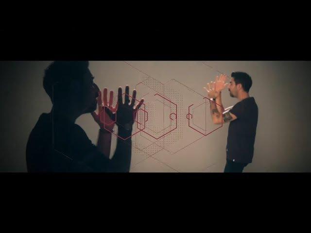Alex Ubago - Ahora que tú no me ves (Lyric Video Oficial)