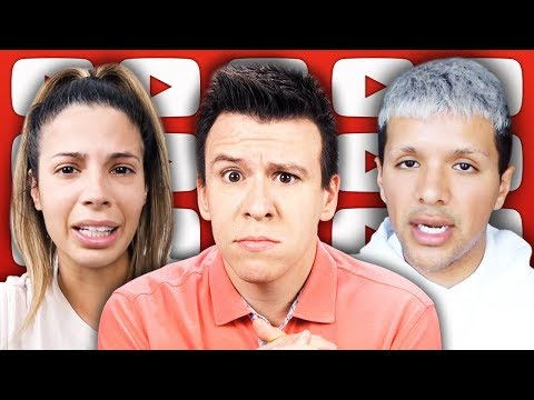 Youtube Crackdown Confusion Explained, Laura Lee Jeffree Star Fallout Escalates, Kelly Tran, & More