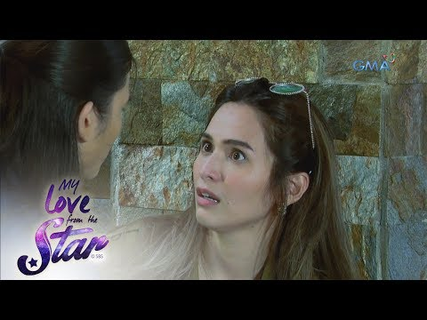 My Love From The Star: Steffi's mysterious past