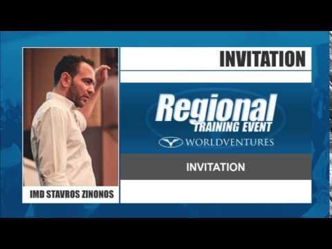 INVITATION - IMD STAVROS ZINONOS