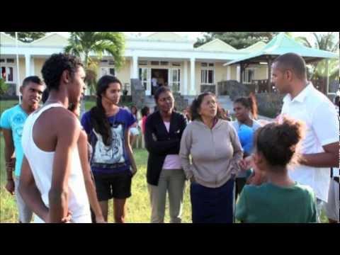 Les Activités de JA Port Louis Julliet à Novembre