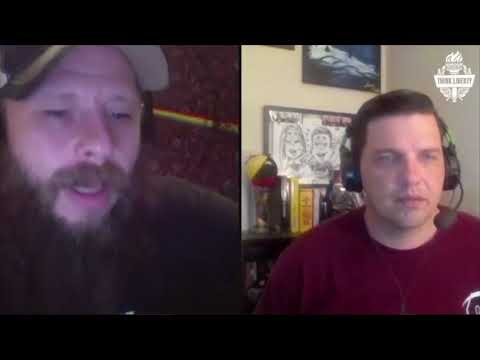 Think Liberty Interview w/Will Coley