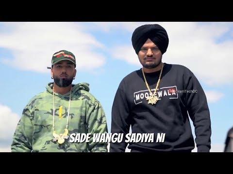 Sidhu Moose Wala : DOLLAR Whatsapp Status   Dakuaan Da Munda
