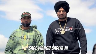 Sidhu Moose Wala : DOLLAR Whatsapp Status | Dakuaan Da Munda