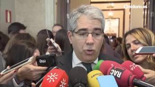 """Francesc Homs: """"Es inquietante la manipulación del gobierno a la fiscalía"""""""