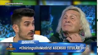 Álvaro Benito: