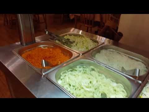 Невыносимое питание в санатории Знание