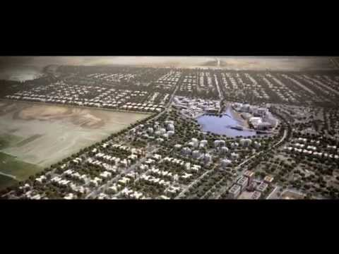 Architectural Visualisation Film   SUEZ CANAL