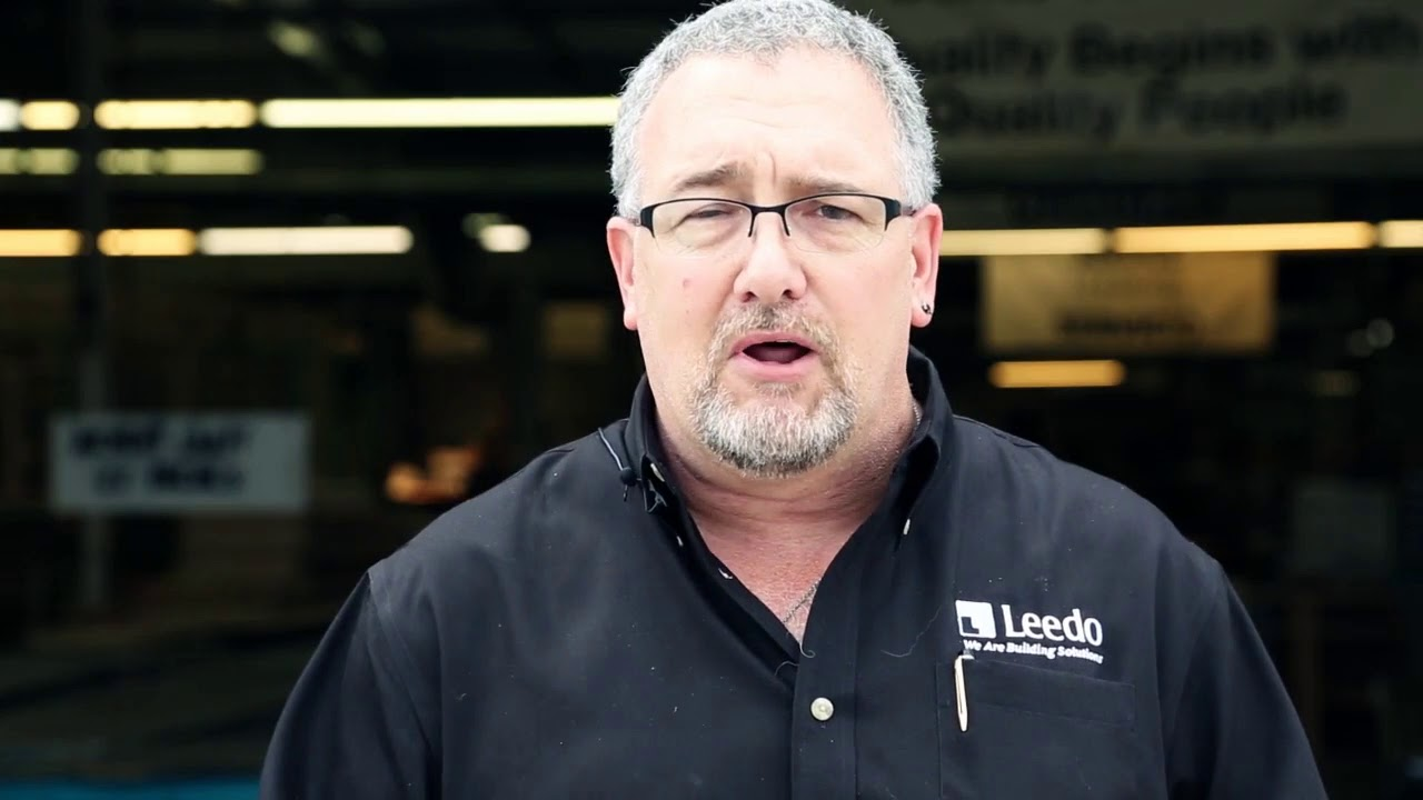 Rand Group Testimonial: Leedo Cabinetry