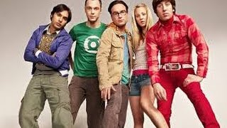 The big bang theory Best of Sheldon Cooper & Raj & Penny all seasons