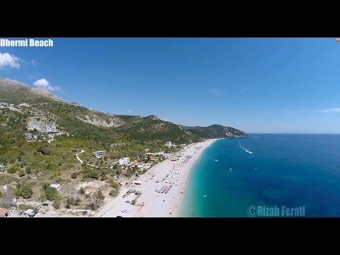 Amazing Albania - Ionian coast