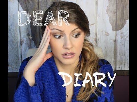 Dear Diary: MY ONLINE BOYFRIENDS
