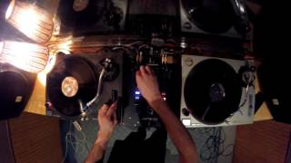 Vinyl Dj set / Classic Disco, R&B, Funky, Boogie, Soul !
