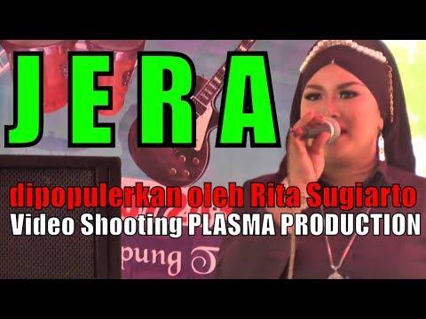Jera - Rita Sugiarto - Orgen Tunggal House Music DJ Remix Lampung Timur Terbaru
