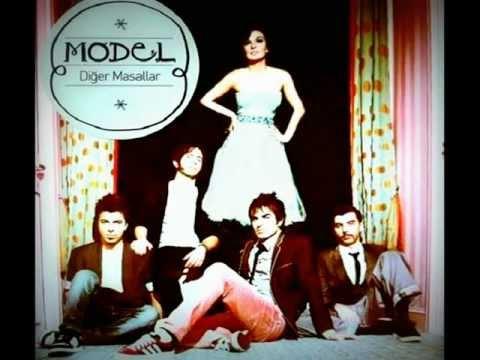 Model-Değmesin Ellerimiz
