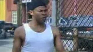 Mad TV: Hilarious gangster fight