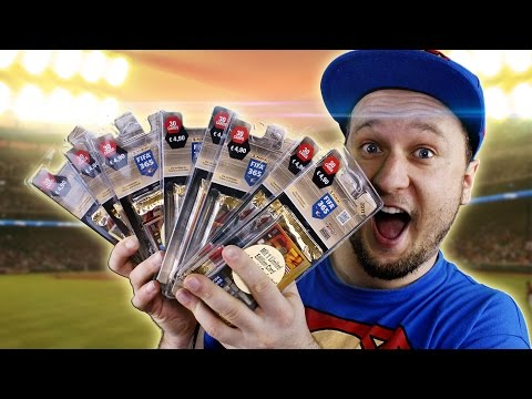 8 NEUE BLISTER FIFA 365 Adrenalyn XL Unboxing | 8 NEW Limited Editions