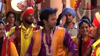 Raj and Avni's Baisakhi Celebration in Aur Pyaar Ho Gaya