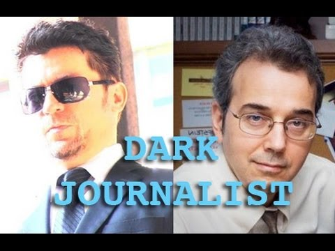 Dark Journalist & Richard Dolan: Strange UFO Encounters & Intelligence Connections