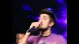 RAP RISE - nichieri   - 2011 -  Rap-Rise  -  live show