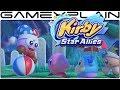 Download Kirby Star Allies - Marx Gameplay Trailer
