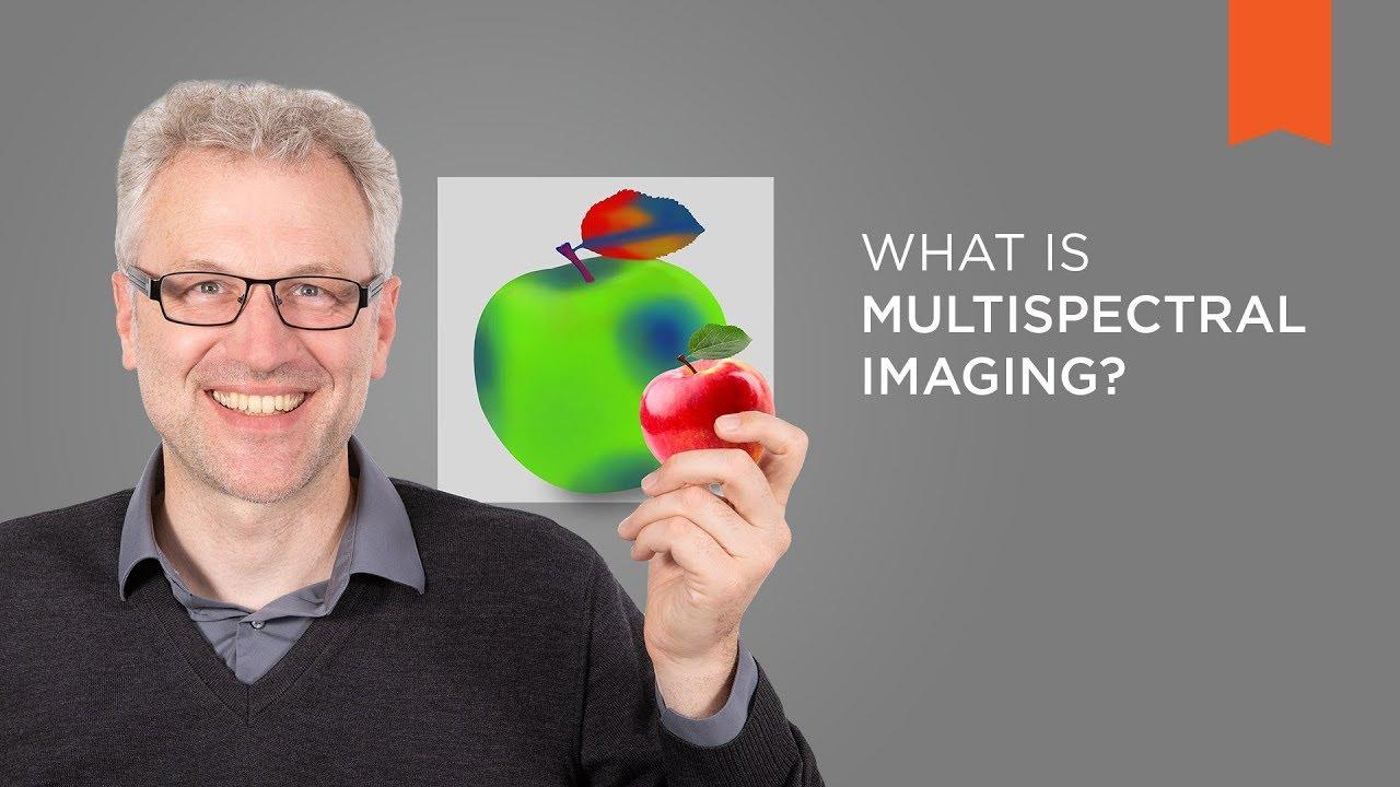 Basler's Thies Möller Explains Multispectral Imaging