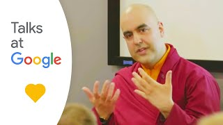 "Gelong Thubten: ""Choose Happiness"" 