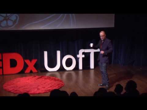 Make Alive: Christos Marcopoulos at TEDxUofT