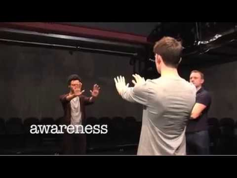Stanislavski in Practice - The Film - acting exercises
