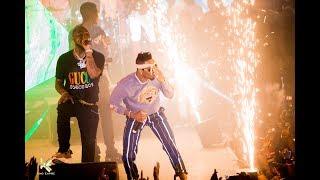 KWANGWARU ZAHUSIKA: Diamond Kwenye show/Mshikaji wake Davido