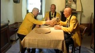 I Girasoli - La bionda e la mora (Video Ufficiale)