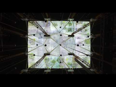 Losing Myself - Irish Pavilion at the Venice Architecture Biennale 2016
