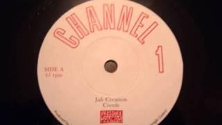 Creole - Jah Creation