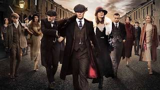 Soundtrack (S3E1) #4 |  Creases | The Peaky Blinders (2016)