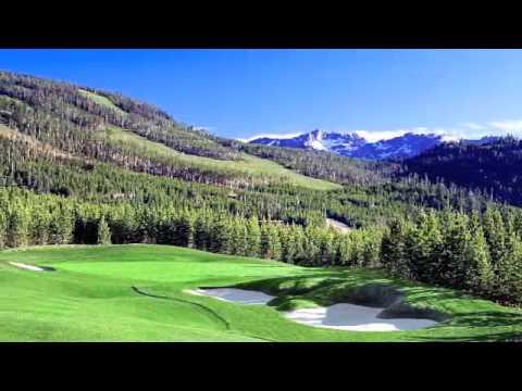 Best In Montana Golf
