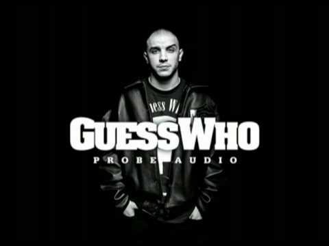 Guess Who feat Mitza - Sunete