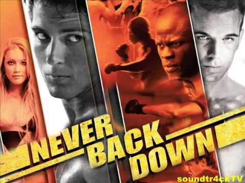 (Never Back Down) Trapt - Headstrong