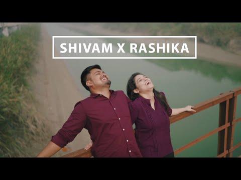 Shivam X Rashika / Lucknow -  Love Story / Think Tank Pictures