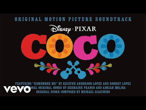 """Michael Giacchino - I Have a Great-Great-Grandson (From """"Coco""""/Audio Only)"""
