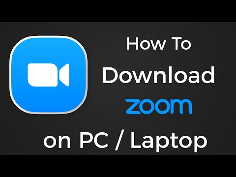 how-to-download-zoom-on-pc-/-laptop
