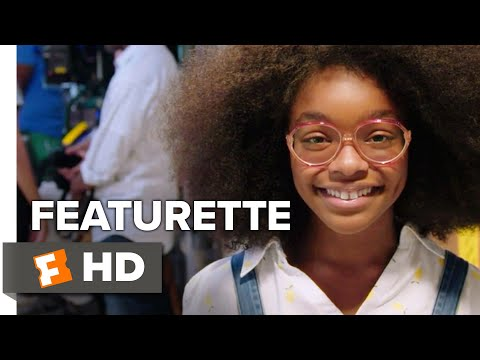 Little Featurette - Black Girl Magic (2019) | Movieclips Coming Soon