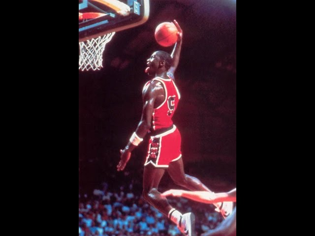 los angeles 87ece 4d0bc Two-time Gold Medalist Michael Jordan in the Olympic Games ...