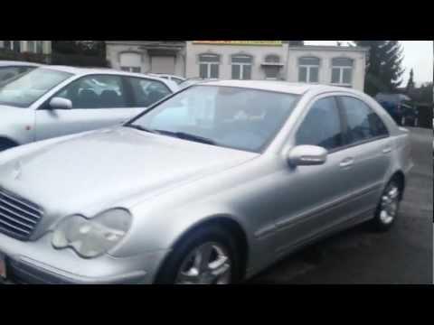 Какую машину можно купить за 600 евро в Германии.