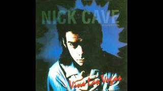 Watch Nick Cave  The Bad Seeds Sad Dark Eyes video