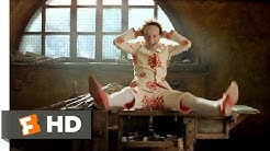 Pinocchio (1/10) Movie CLIP - I'll Call You Pinocchio (2002) HD